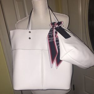 Steve Madden 2 Piece Tote NWT